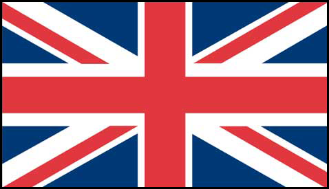 image of the UK Union Jack flag