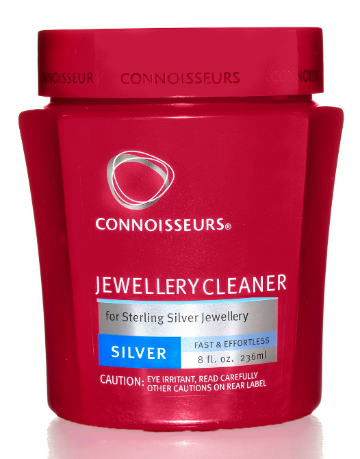 Connoisseurs Jewellery Cleaner | Silver cleaning dip