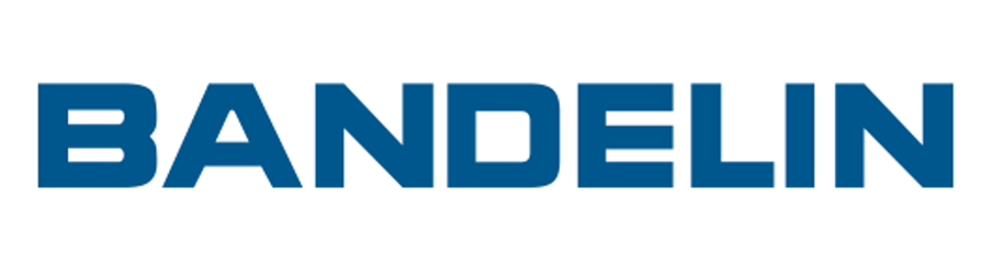 bandelin ultrasonic cleaner logo