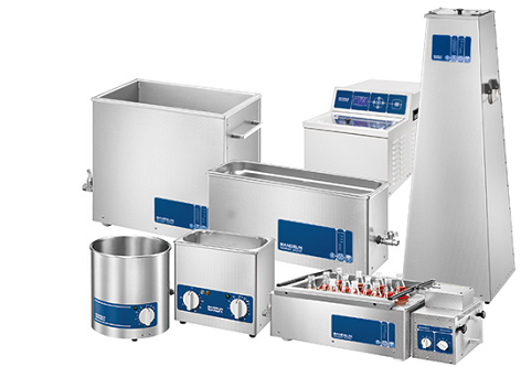 bandelin ultrasonic cleaner mixed models