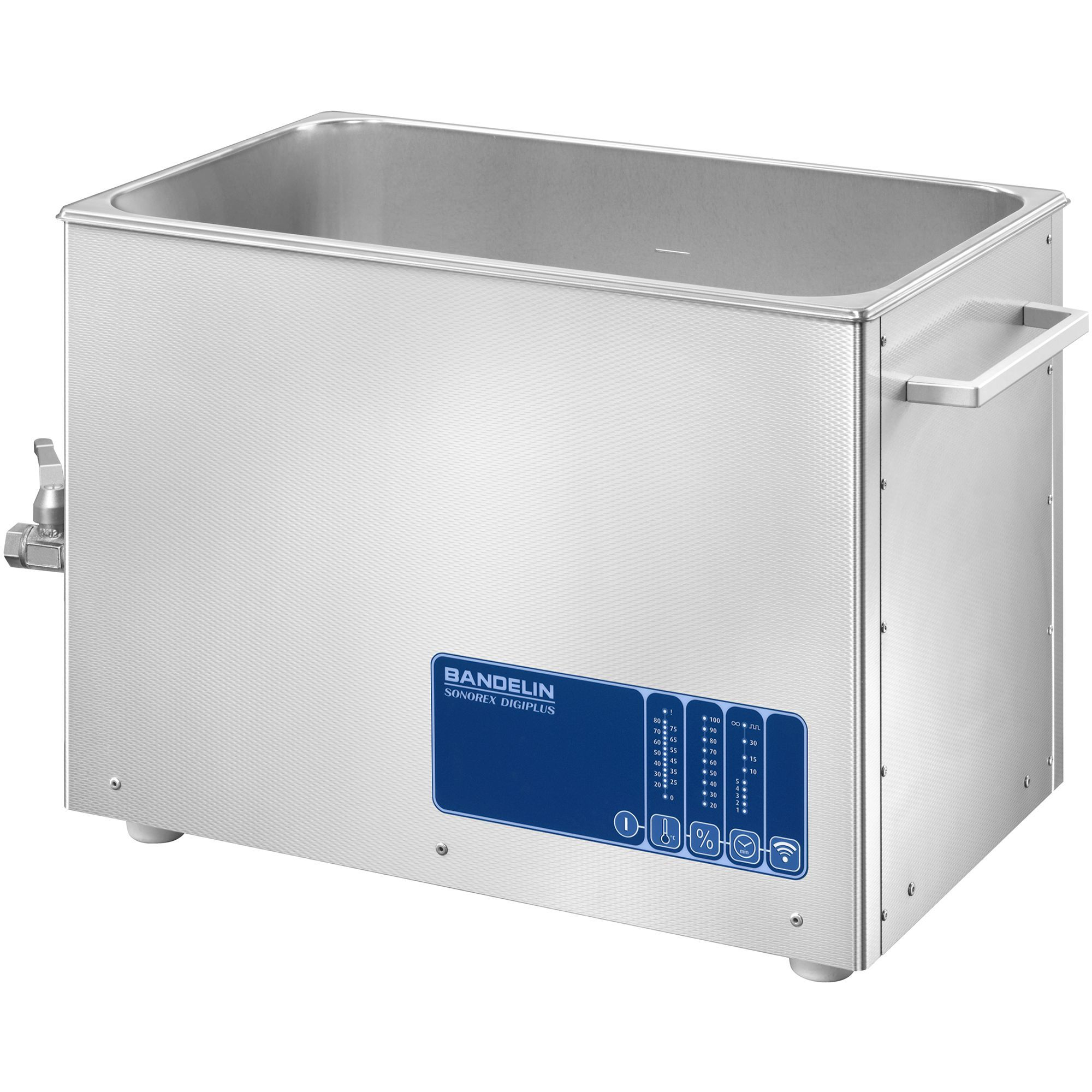 Bandelin indusutail ultrasonic cleaner