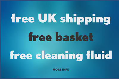 free shipping and fluid