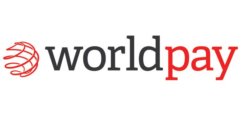 image of Worldpay secure payment logo