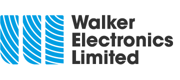 walkers electronics ultrasonic cleaner logo